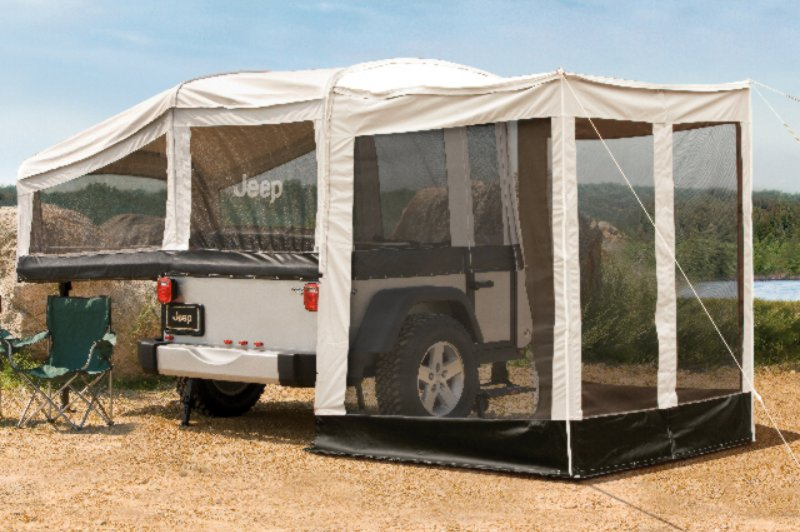 Model Jeep Extreme Trail Camper  ShipMyCar Car Shipping Specialists